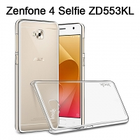 Imak Crystal Case for Asus Zenfone 4 Selfie ZD553KL