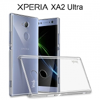 Imak Crystal Case for Sony Xperia XA2 Ultra