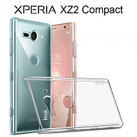 Imak Crystal Case for Sony Xperia XZ2 Compact