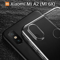 Imak Crystal Pro Case for Xiaomi Mi A2 (Mi 6X)