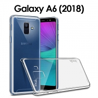 Imak Crystal Case for Samsung Galaxy A6 (2018)