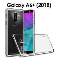 Imak Crystal Case for Samsung Galaxy A6+ (2018)