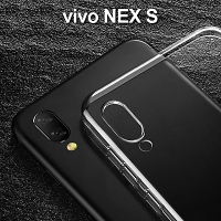 Imak Crystal Pro Case for vivo NEX S