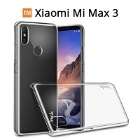Imak Crystal Case for Xiaomi Mi Max 3