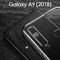 Imak Crystal Pro Case for Samsung Galaxy A9 (2018)