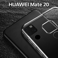 Imak Crystal Pro Case for Huawei Mate 20