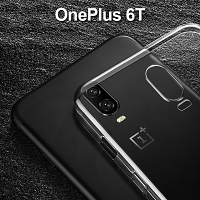 Imak Crystal Pro Case for OnePlus 6T