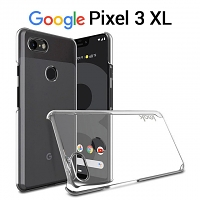 Imak Crystal Case for Google Pixel 3 XL