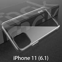 Imak Crystal Pro Case for iPhone 11 (6.1)