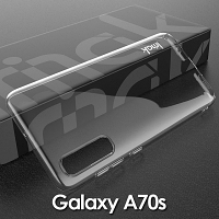 Imak Crystal Pro Case for Samsung Galaxy A70s