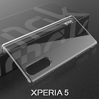 Imak Crystal Case for Sony Xperia 5