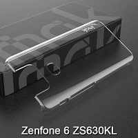 Imak Crystal Case for Asus Zenfone 6 ZS630KL