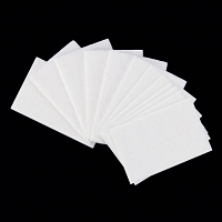 12 PCS Professional Reusable Anti-Fog Inserts