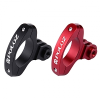 Bike Handlebar Adapter Aluminum Mount