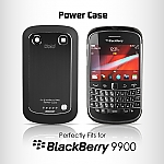 Power Case for BlackBerry Bold 9900 (2000mAh)