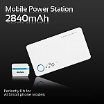 Mobile Power Station 2840mAh