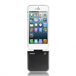 1800mAh Mobile Power Station for iPhone 5