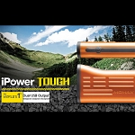 6000mAh iPower Tough Portable Dual USB Output External Battery