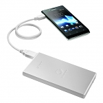 Sony External Battery Charger (Sony CP-F1L) - 3500mAh