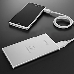 Sony External Battery Charger (Sony CP-F2L) - 7000mAh