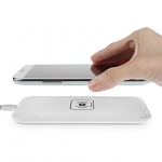 Wireless Charging Pad for Samsung Galaxy S III / Note II