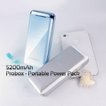 Probox - Portable Power Pack 5200mAh
