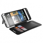 Power Case For HTC One (China & Japan) with Cover - 3800mAh