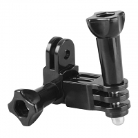 Three-Way Adjustable Pivot Arm
