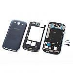 Samsung Galaxy S III I9300 Replacement Housing - Blue