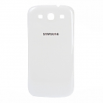 Samsung Galaxy S III I9300 Replacement Back Cover - White