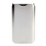 Nokia C5-00 Replacement Battery Cover - Silver
