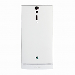 SONY Xperia S LT26i Replacement Housing - White