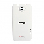 HTC One X Replacement Housing - White