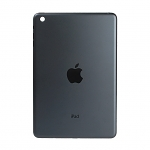 iPad Mini Metallic Replacement Back Cover