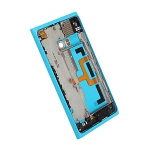 Nokia Lumia 900 Replacement Housing - Cyan Blue