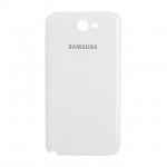 Samsung Galaxy Note II GT-N7100 Replacement Back Cover - White