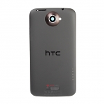 HTC One X Replacement Housing - Black