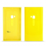 Nokia Lumia 920 Replacement Back Cover - Yellow
