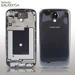 Samsung Galaxy S4 Replacement Housing - Black