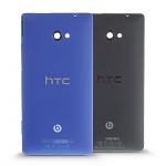HTC Windows Phone 8X Replacement Back Cover