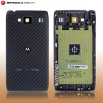 Motorola Droid RAZR HD XT926 Replacement Back Cover