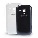 Samsung Galaxy S III Mini I8190 Replacement Back Cover