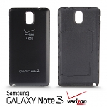 Samsung Galaxy Note 3 Replacement Back Cover (Verizon 4G LTE)