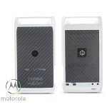 Motorola Droid RAZR XT912 Replacement Back Cover