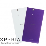 Sony Xperia Z Ultra Replacement Back Cover