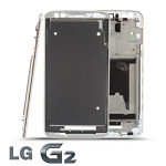 LG G2 Replacement Front Housing