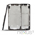 Google Nexus 5 Replacement Front Housing