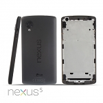 Google Nexus 5 Replacement Housing