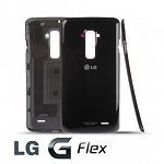 LG G Flex Replacement Back Cover