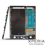Sony Xperia Z1 Replacement Front Housing